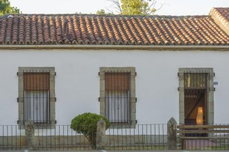 Casa Rural La Rana