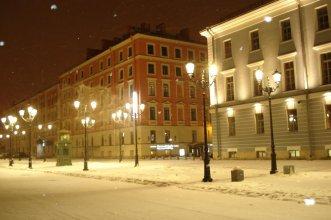 Homestay on Kanala Griboyedova 9