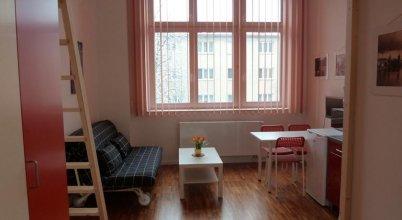 Apartment Parléřova 8