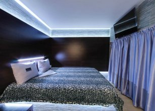 Меблированные комнаты Четыре комнаты