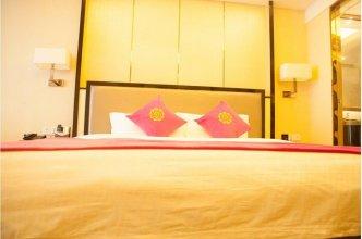 Golden Sha International Hotel