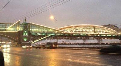 Хостел TimeHome на Москва-Реке