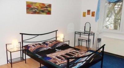 Appartments Berlin Wilmersdorf