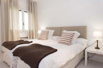 Apartamento Goya 99 Madrid