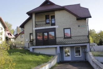 Holiday Home Svetlogorsk