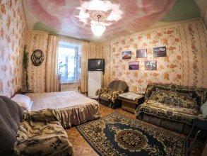 Mini Hotel Partizanskaya 31