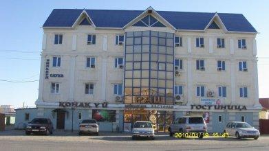 Гостиница Раш