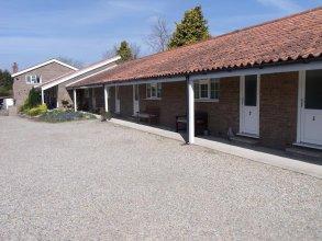 The New Inn Motel