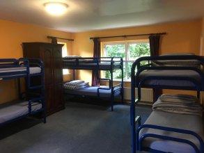The Burren Hostel - Sleepzone