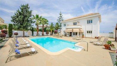 Oceanview Villa 104