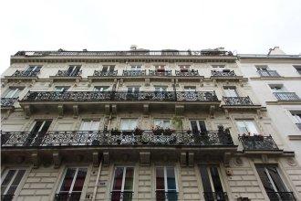 Parisian Home - Temple/République