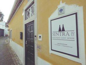 Sintra1012 Boutique Guesthouse