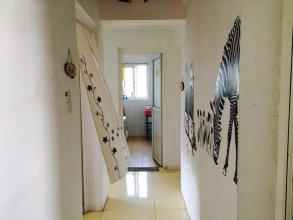 Xi'an Yichang'an Youth Hostel