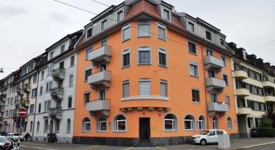 Swiss Star Apartments Aemtlerstrasse