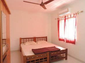 1bhk Apartment - Green Palm Holiday Homes