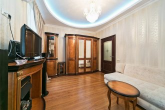 Tverskaya Apartment
