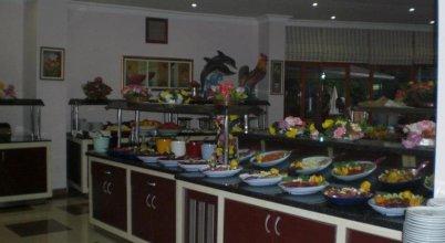 Sea Sight Hotel Alanya