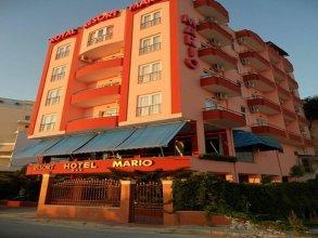 Mario Hotel