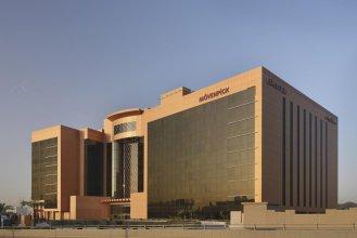 VOCO Riyadh (ex.Movenpick Hotel Riyadh)