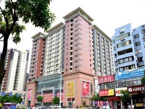 Zhongshan Xinghui International Apartment