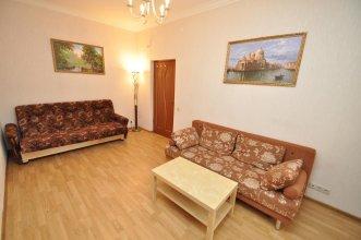 Apartment On Khoroshevskiy Proyezd