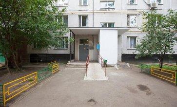 Апартаменты Садовое Кольцо Серпуховская