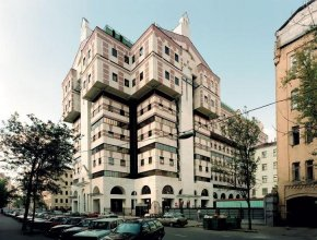Central Hostel On Tverskoy Yamskoy