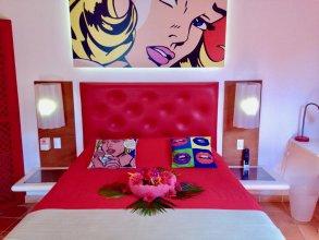 Hotel El Rincon de Abi