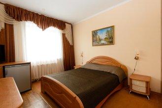 Отель Баваренок