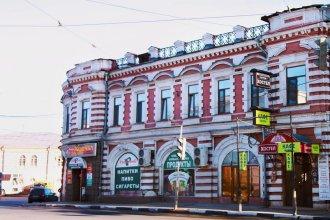 Bugrov Hotel