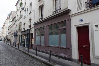 Montmartre Apartments Cezanne