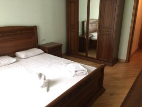 Rent in Yerevan - Apartments on Deghatan str.