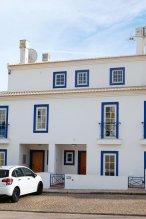 Fontainhas House