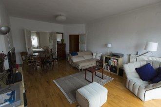 Naphegy Apartment