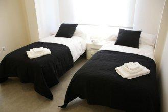 Apartamentos FV Flats Valencia - Mestalla II