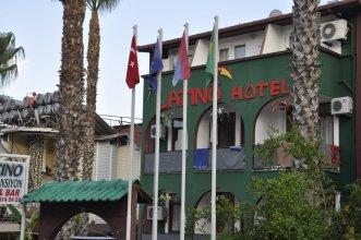 Latino Hotel