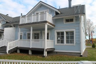 Saimaa Resort Big Houses