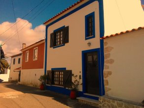 Casa Azul Obidos