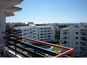 Apartamentos Mar-Bel Sol