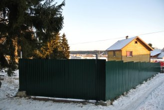Holiday Home On Lesnaya 49