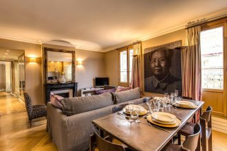 Saint Honore Apartment