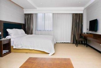 Xi'an Zhenmei Wenhua Yishu Hotel