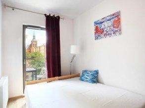 Apartamenty WaterLane by Dom & House