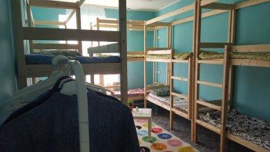 A&B hostel Chistye Prudy