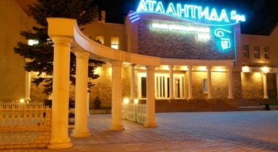 Hotel Atlantida Spa