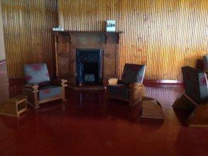 Cypress lodge