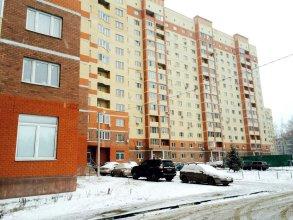 ВыДома Апартаменты Серебрянка 48
