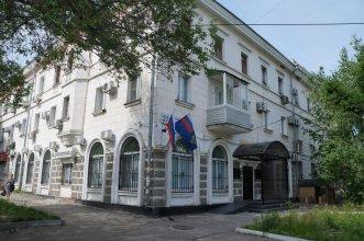 Barracuda Hostel
