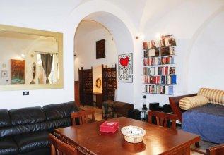 Caio Mario Apartment