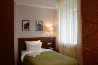 Hotel Grafskiy